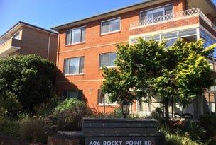 6/694 Rocky Point Road, Sans Souci, NSW 2219