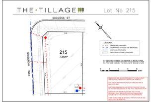 Lot 215 Success Street, Goulburn, NSW 2580