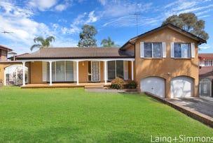 49 Knight Avenue, Kings Langley, NSW 2147