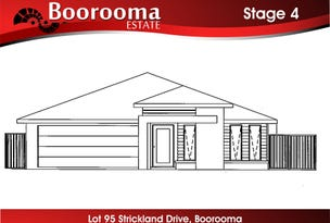 Lot 95 Strickland Drive, Boorooma, NSW 2650