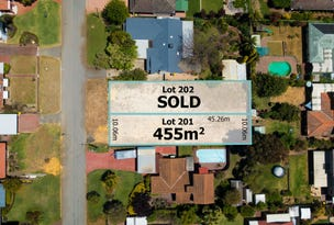 Lot 201, 30 Nearwater Way, Shelley, WA 6148