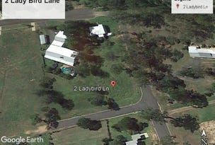 2 Ladybird Lane, Crows Nest, Qld 4355
