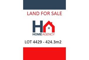 Lot 4429 Macarthur Heights, Campbelltown, NSW 2560