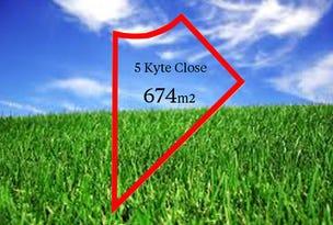 5 Kyte Close, Mildura, Vic 3500