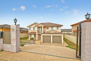 57 Maryfields Drive, Blair Athol, NSW 2560