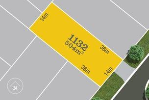 Lot 1132, Jessen Way, Wyndham Vale, Vic 3024