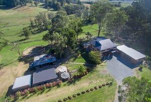 521 Round Mountain Road, Round Mountain, NSW 2484
