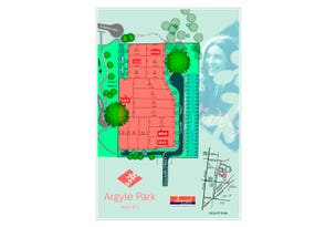 43 Sullivan Street (Argyle Park), Ascot, Vic 3551