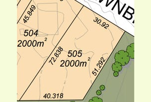 Lot 505 Lawnbrook Road West, Walliston, WA 6076