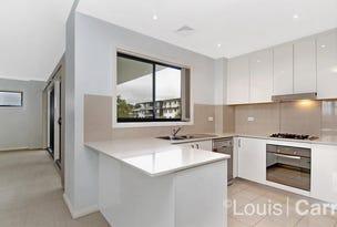 33/17 Kilbenny Street, Kellyville Ridge, NSW 2155