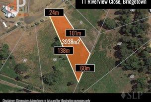 11 Riverview, Close, Bridgetown, WA 6255