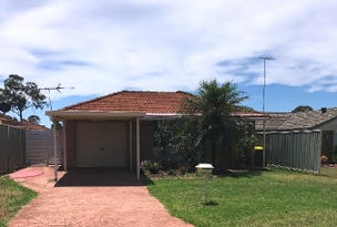 34 Bellatrix Street, Cranebrook, NSW 2749