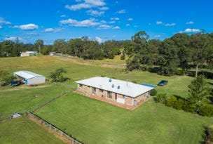 Willawarrin, address available on request