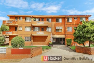 8/436 Guildford Road, Guildford, NSW 2161
