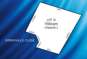 12 (Lot 15) Greenville Close, Aberfoyle Park, SA 5159