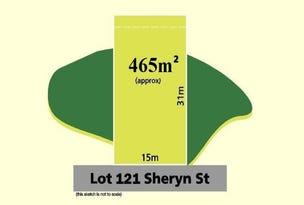 Lot 121, Sheryn Street, Derrimut, Vic 3030