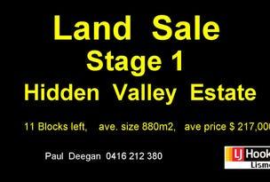 Lot Hidden Valley Estate, 9 Willow Tree Drive, Lismore, NSW 2480