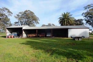 605 Byrneside-Kyabram Rd & 2 Collie Rd, Merrigum, Vic 3618