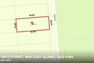 11 KATE Street, Macleay Island, Qld 4184