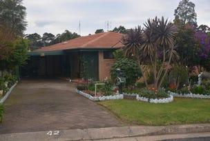 42 Tasman Street, Surf Beach, NSW 2536