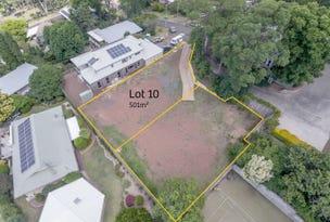 Lot 10, 3 Macqueen Street, Mount Lofty, Qld 4350