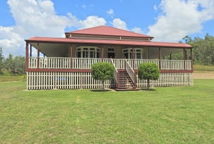 986 Rise and Shine Road, Calen, Qld 4798