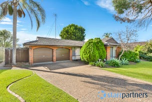18 McDonnell Street, Raby, NSW 2566