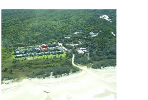 Lot 11 Williams Avenue, Fraser Island, Qld 4581