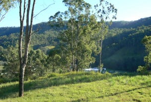 Lamington National Park Road, Canungra, Qld 4275