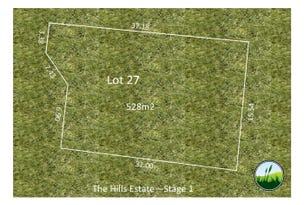 Lot 27 Blanc Court, Brown Hill, Vic 3350