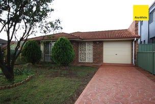 47 Lantana Street, Macquarie Fields, NSW 2564