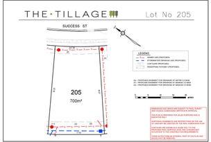 Lot 205 Success Street, Goulburn, NSW 2580