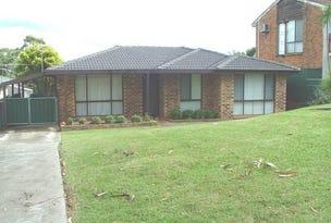 16 Bunker Street, Minchinbury, NSW 2770