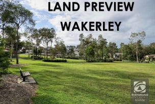 Wakerley, address available on request