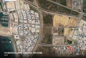 12 Mavica Lane, Coogee, WA 6166