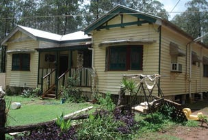 156 CRUMPTON DRIVE, Blackbutt North, Qld 4306