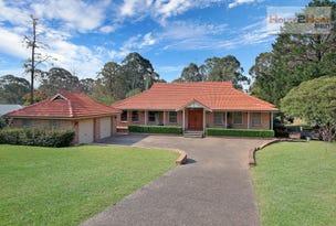 14 Buckett Place, Kurrajong, NSW 2758