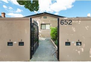 2/652 Kiewa Street, Albury, NSW 2640