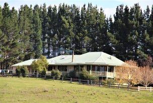 Mongarlowe, address available on request