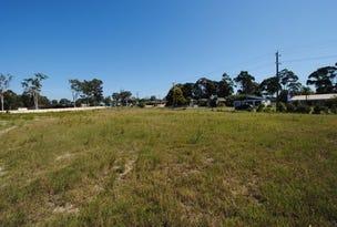 160 (Lot 2866) Larmer Avenue, Sanctuary Point, NSW 2540