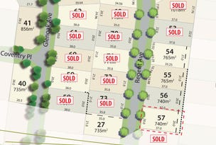 Lot 57, Regent Avenue, Richmond, Qld 4740
