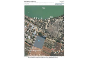 Lot 100 East Terrace, Kingston On Murray, SA 5331