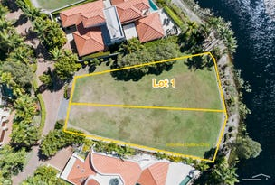 Lot 1/706 Noosa Springs Drive, Noosa Heads, Qld 4567