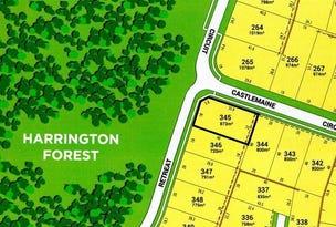 Harrington Park, address available on request
