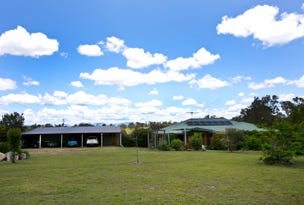85 Milbong Rd, Milbong, Peak Crossing, Qld 4306