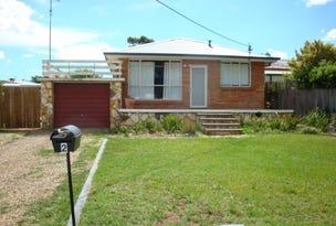 2 Powell Street, Queanbeyan, NSW 2620