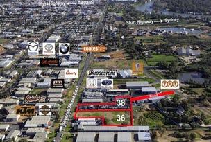 36 & 38 Seventh Street East, Mildura, Vic 3500