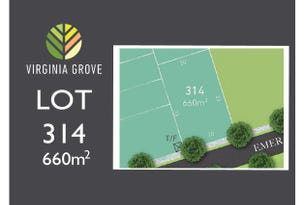Lot 314, Emerald Circuit, Virginia, SA 5120