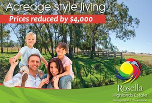 Rosella Highlands Estate - Stage 4, Meringandan, Qld 4352