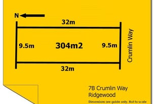 7B Crumlin Way, Ridgewood, WA 6030